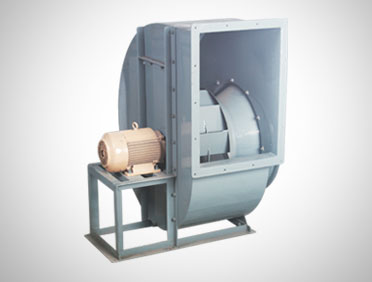 Shree Manek Centrifugal Blower