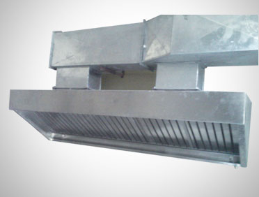Shree Manek Ducting System