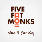 Five Fat Monks