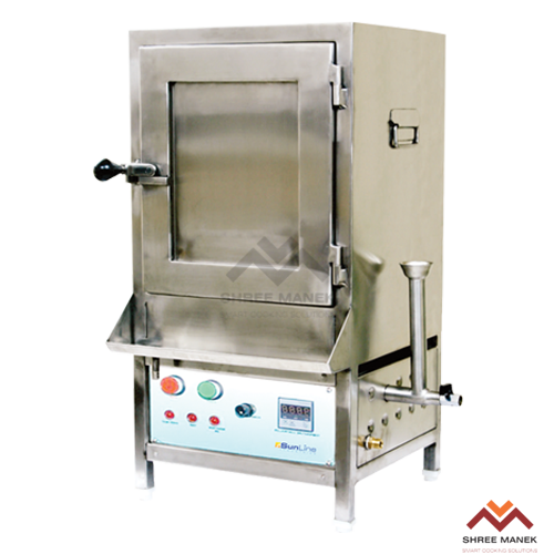 Shree Manek Steamer (Idli Steamer)