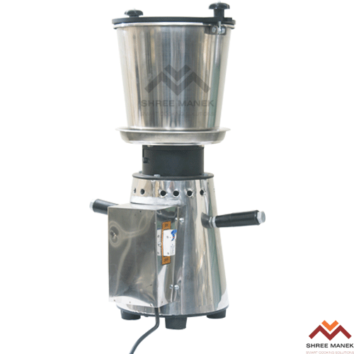 Shree Manek Heavy Duty Mixer Grinder