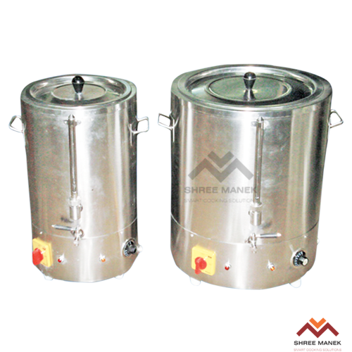 Shree Manek Milk and Water Boiler